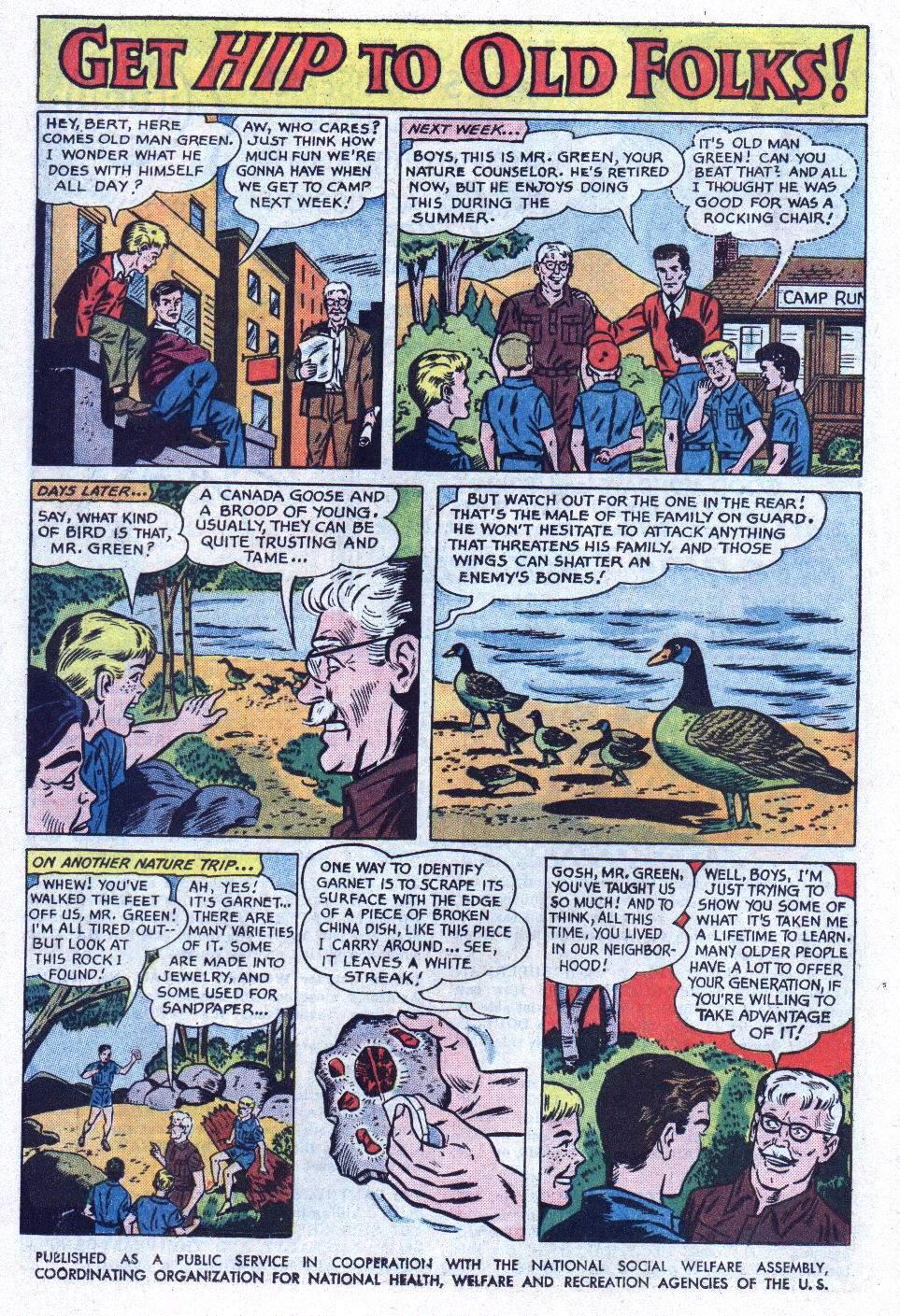 Read online Sea Devils comic -  Issue #31 - 13