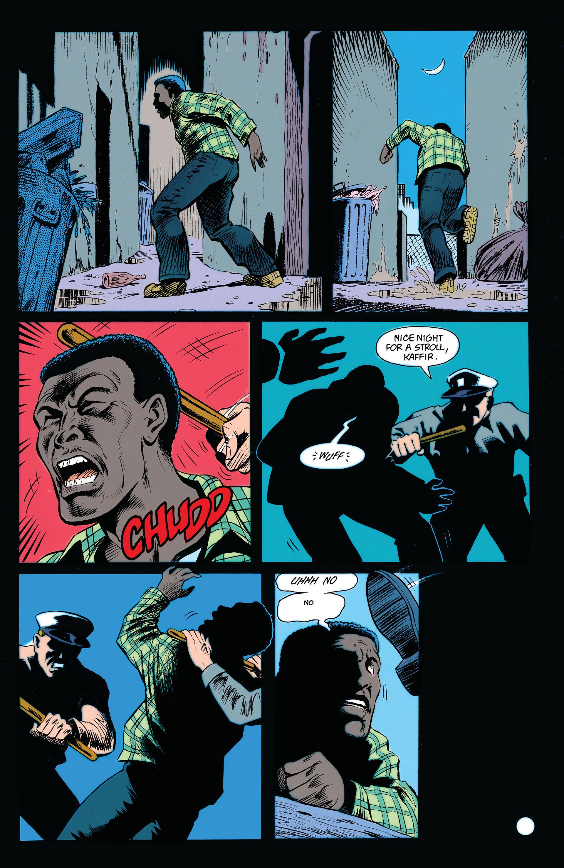 Read online Animal Man (1988) comic -  Issue #13 - 11