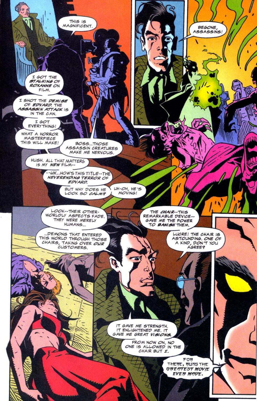 Read online Nightmare comic -  Issue #4 - 20