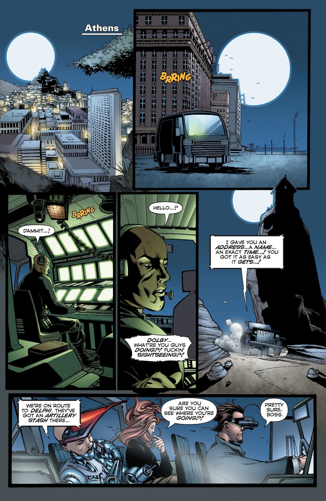 Wildcats Version 3.0 Issue #21 #21 - English 13