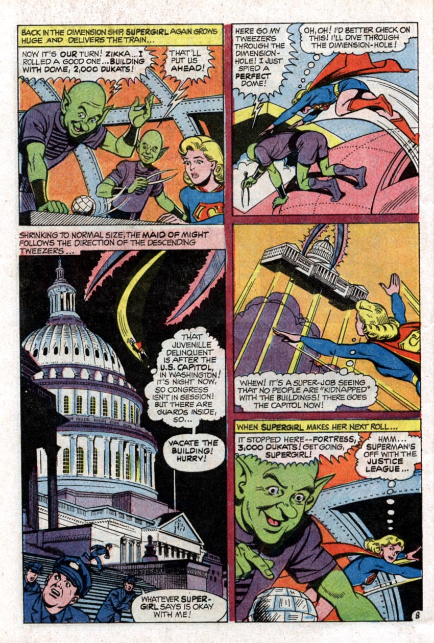 Read online Action Comics (1938) comic -  Issue #363 - 28