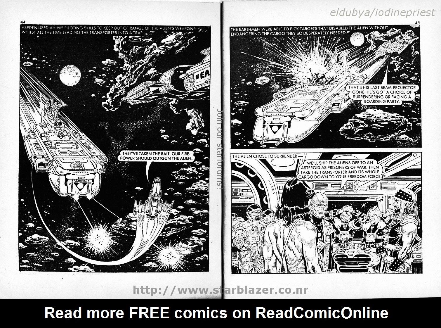 Starblazer issue 118 - Page 24