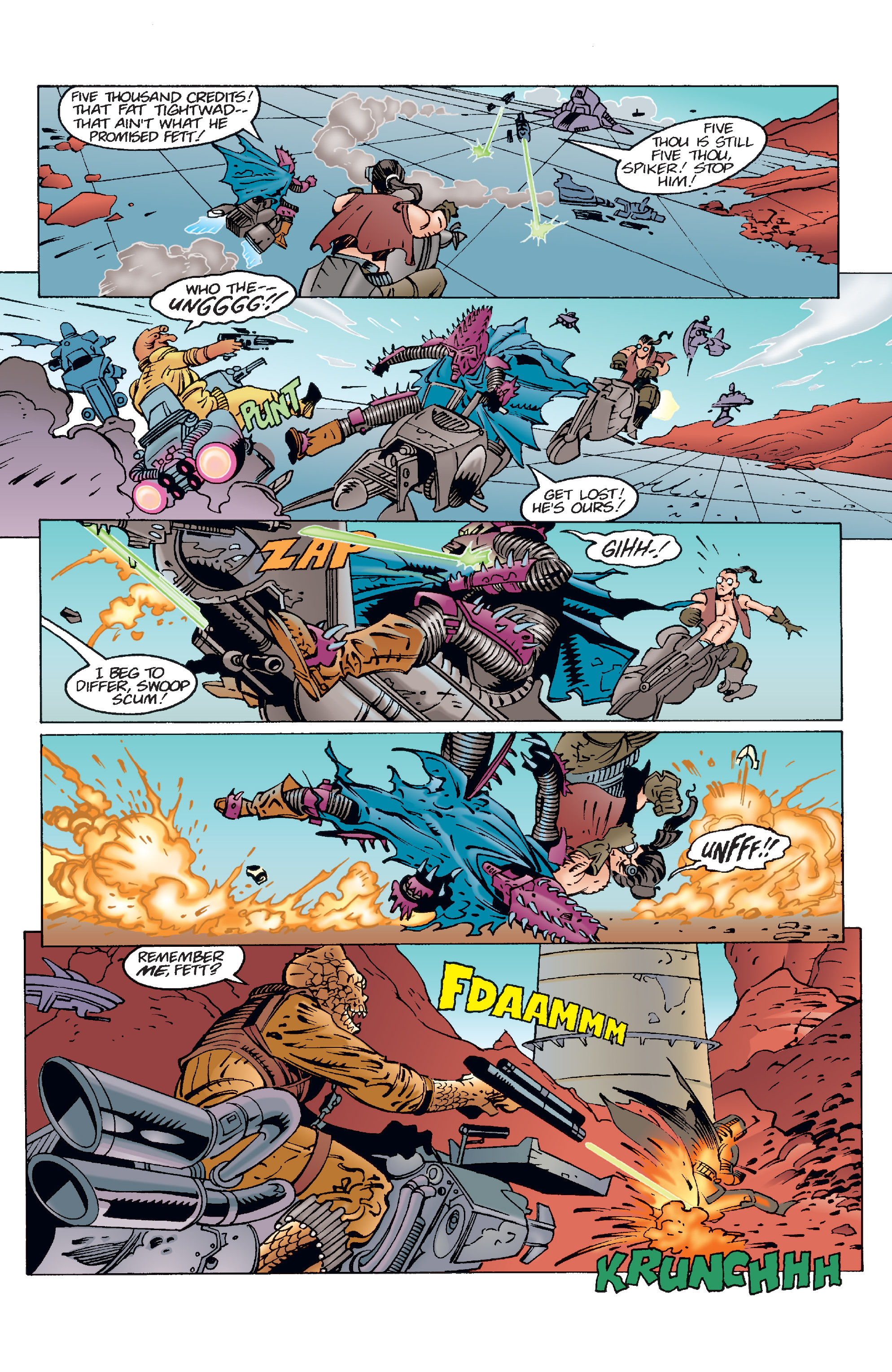 Read online Star Wars Omnibus comic -  Issue # Vol. 11 - 149
