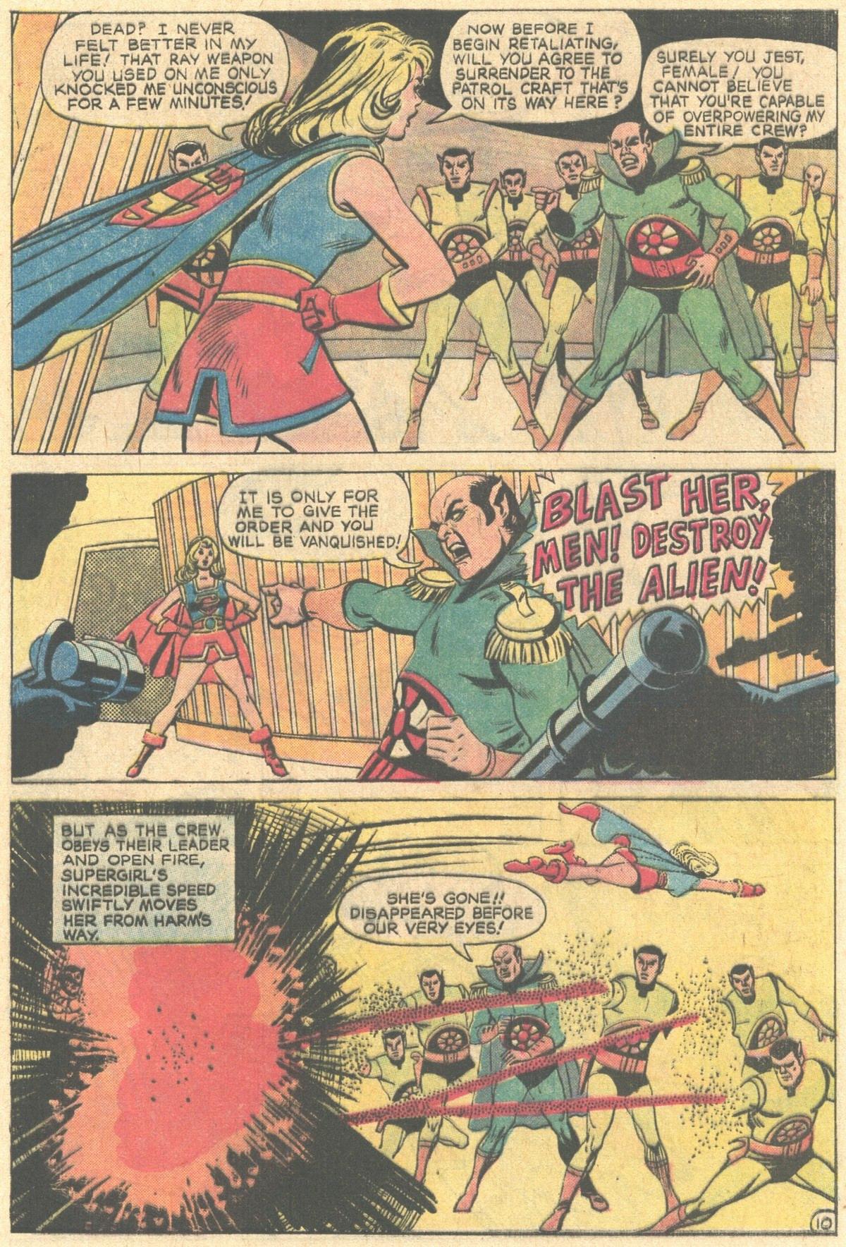 Read online Adventure Comics (1938) comic -  Issue #415 - 13