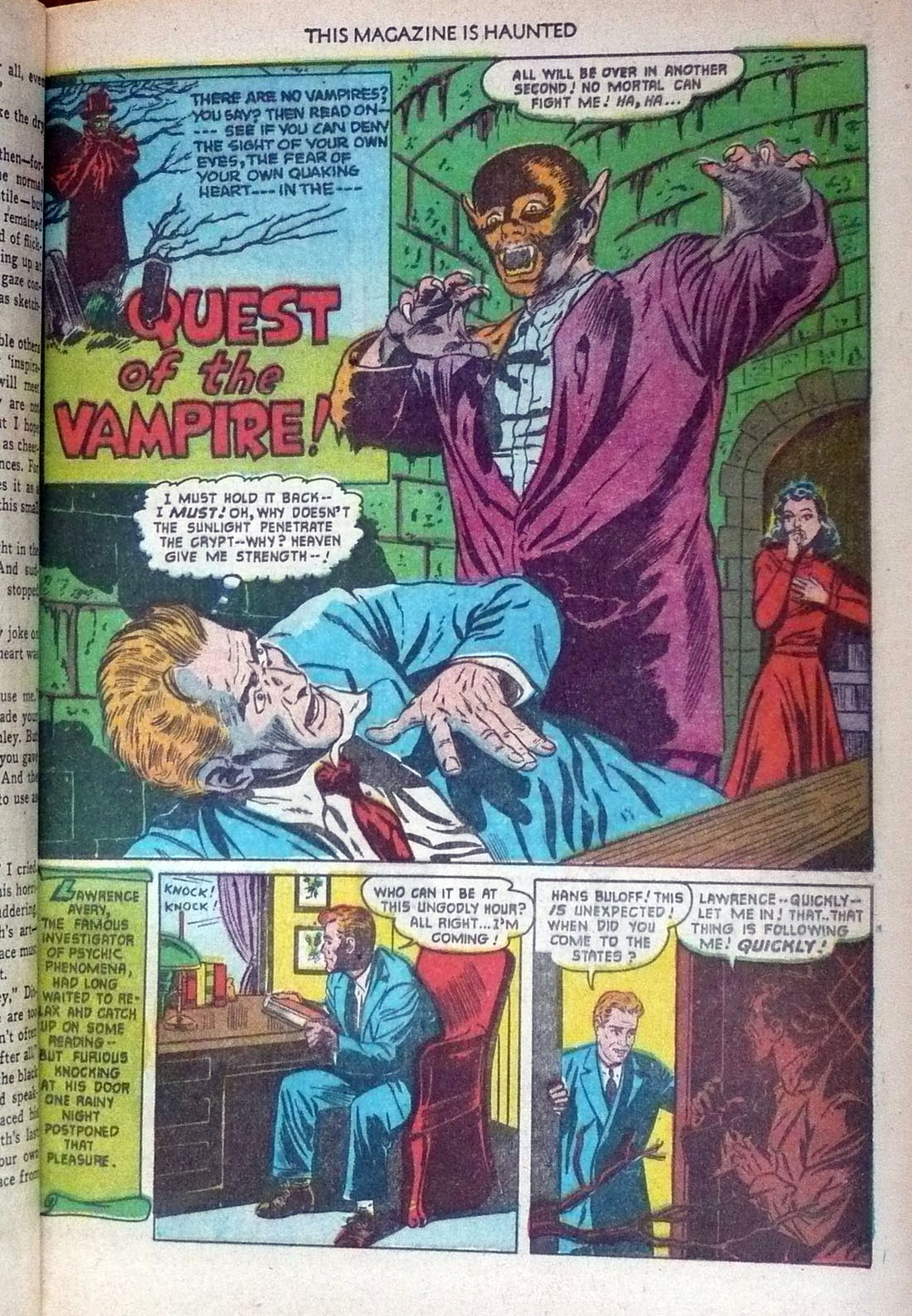 Read online This Magazine Is Haunted comic -  Issue #3 - 25