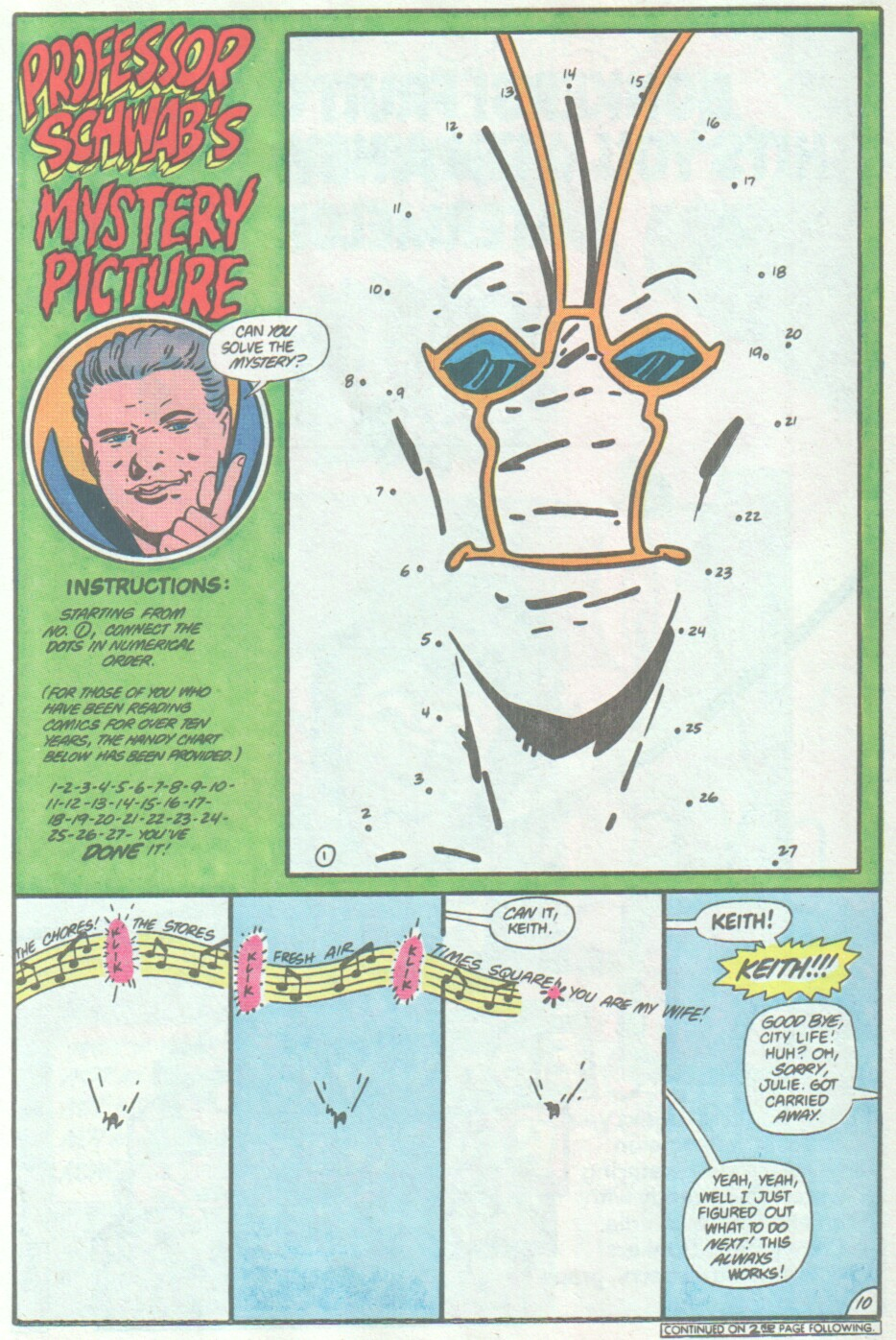 Read online Ambush Bug comic -  Issue #4 - 11