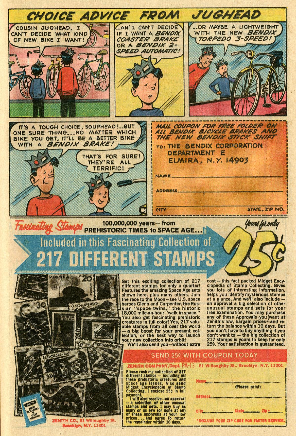 Read online She's Josie comic -  Issue #30 - 25