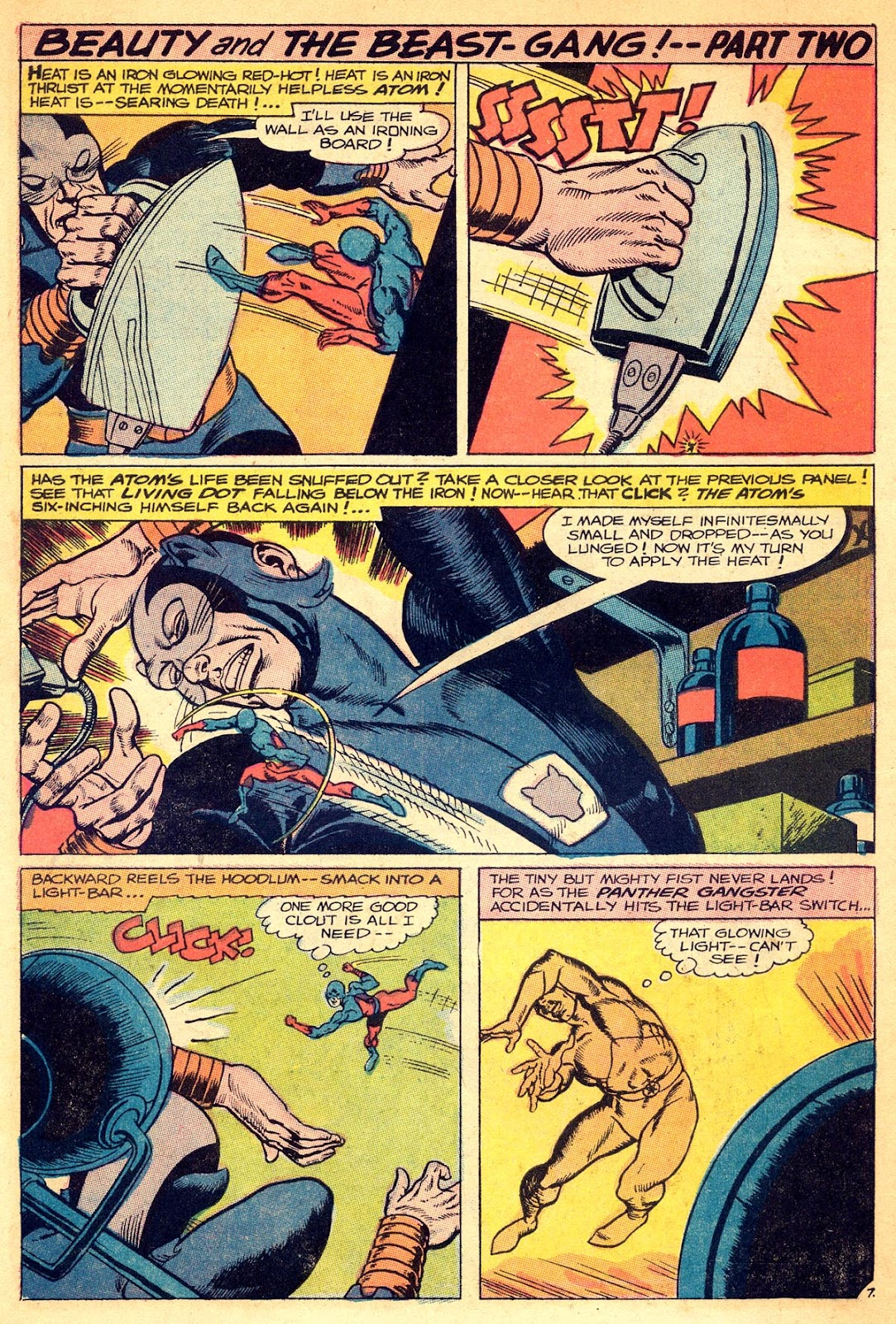 The Atom issue 27 - Page 10