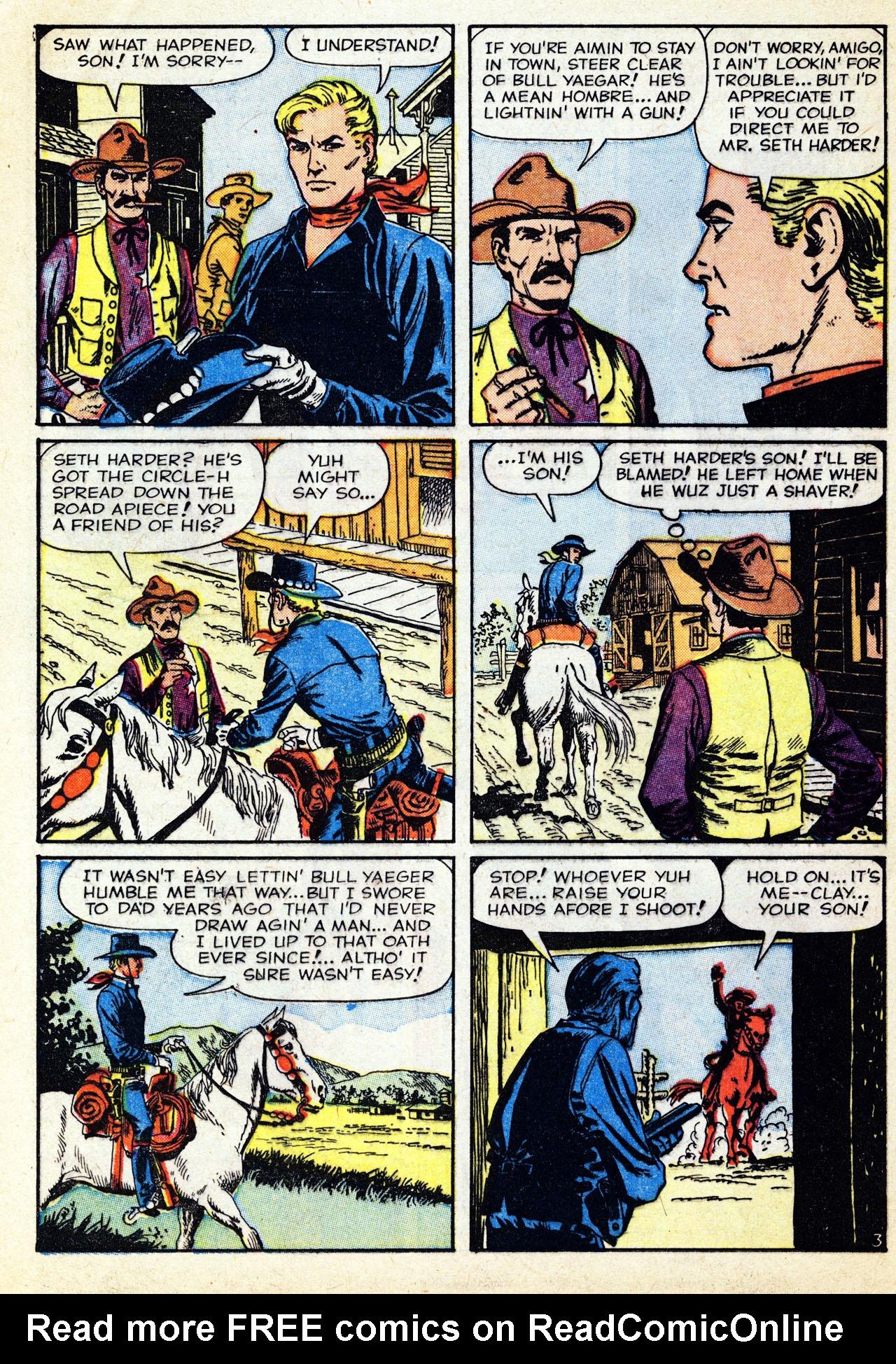 Read online Two-Gun Kid comic -  Issue #52 - 12