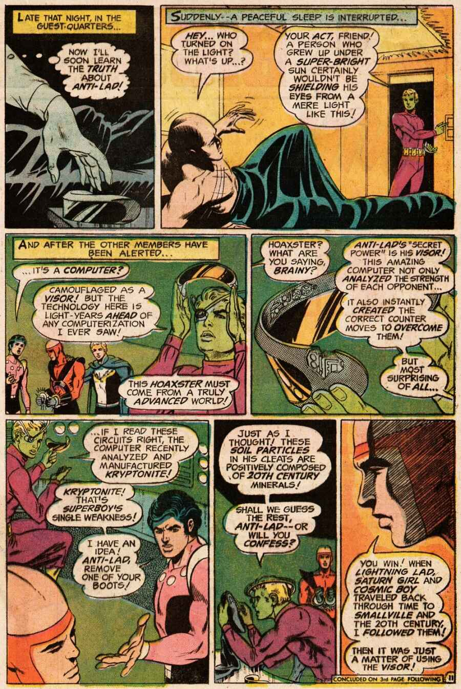 Superboy (1949) issue 204 - Page 12