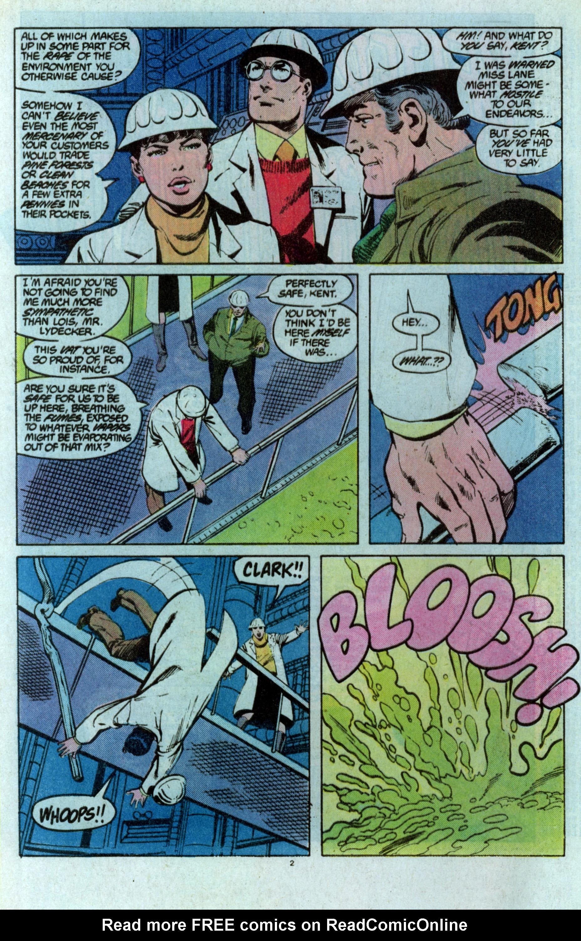 Action Comics (1938) 590 Page 2
