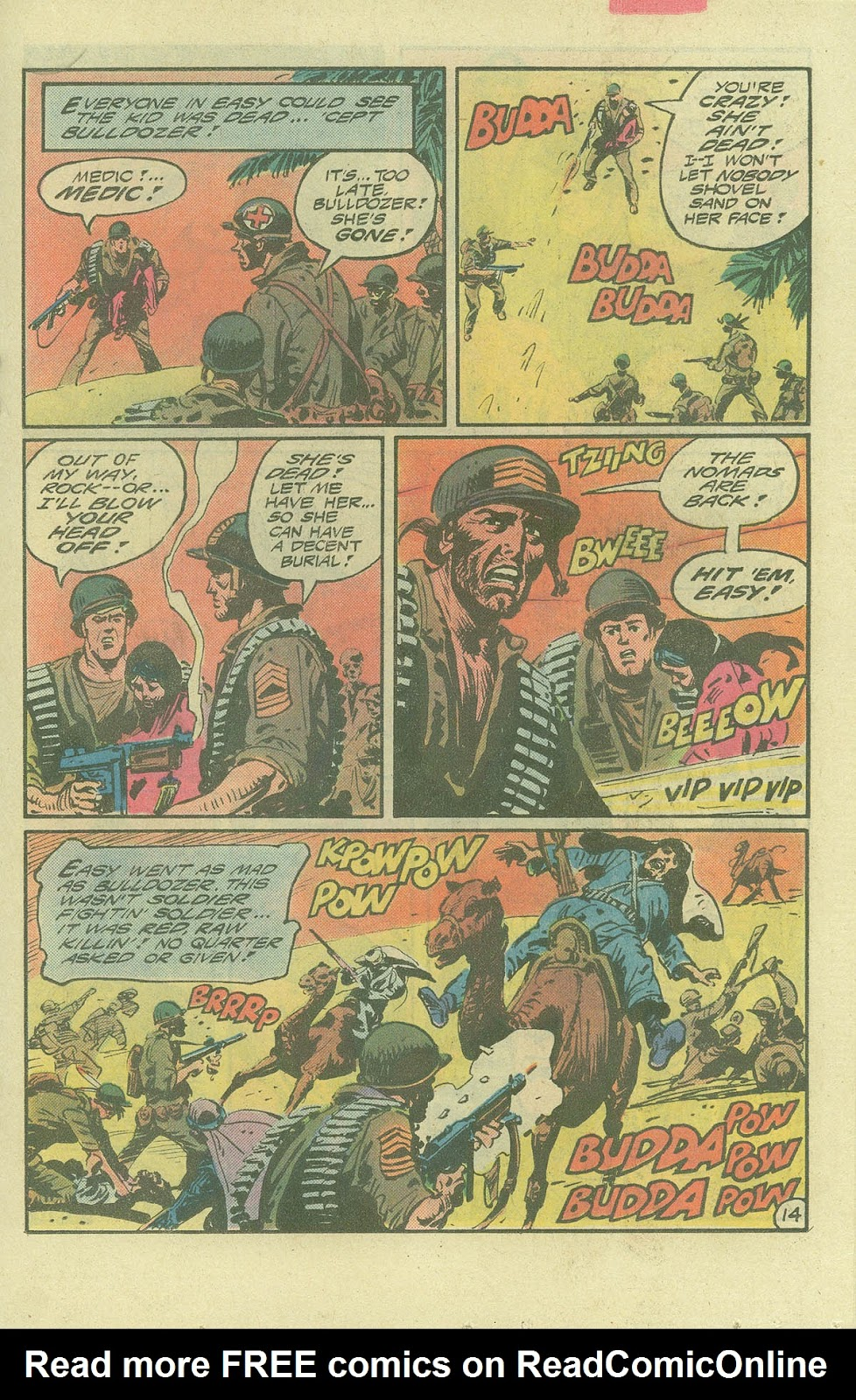 Sgt. Rock issue 388 - Page 18