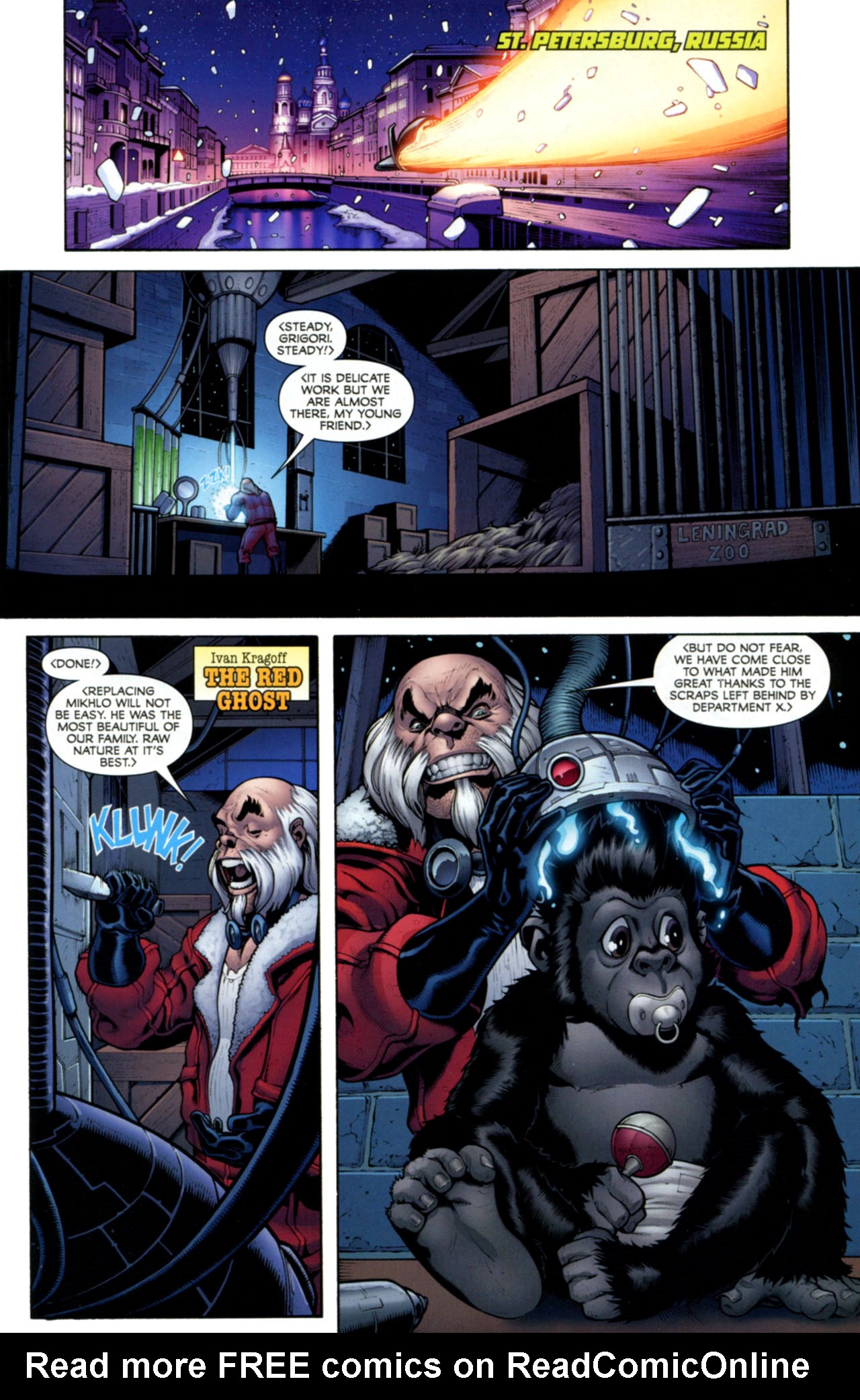 Read online She-Hulks comic -  Issue #2 - 17