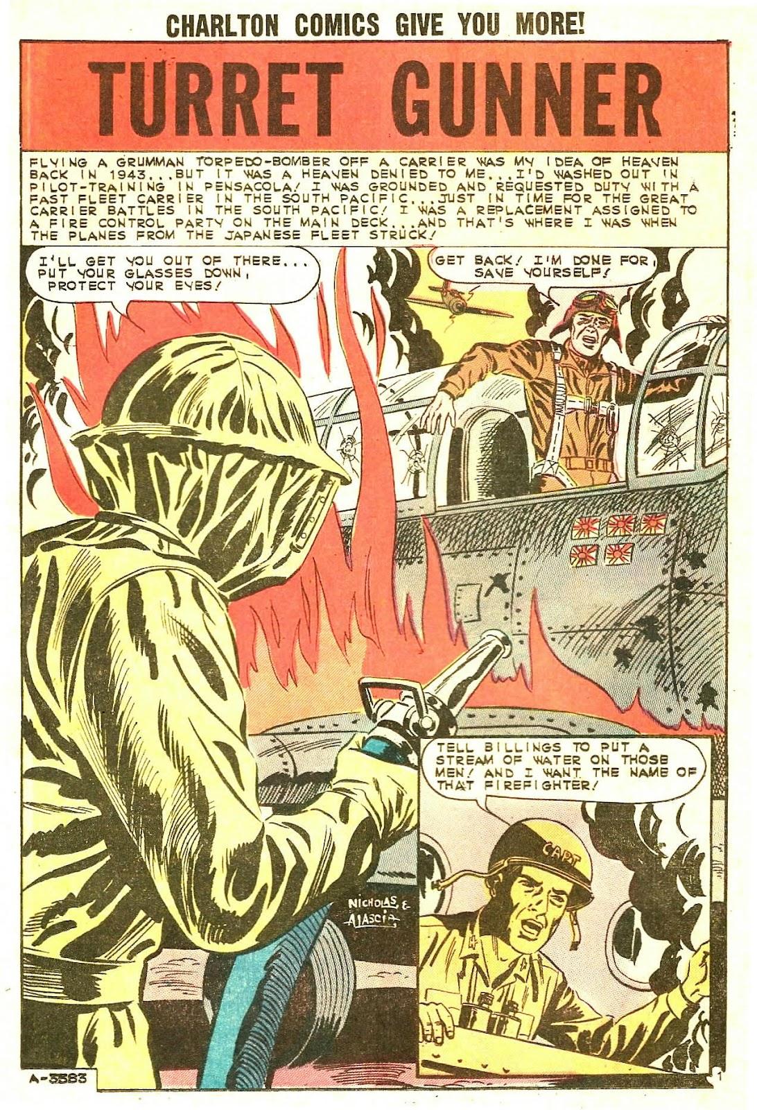 Read online Fightin' Navy comic -  Issue #114 - 25