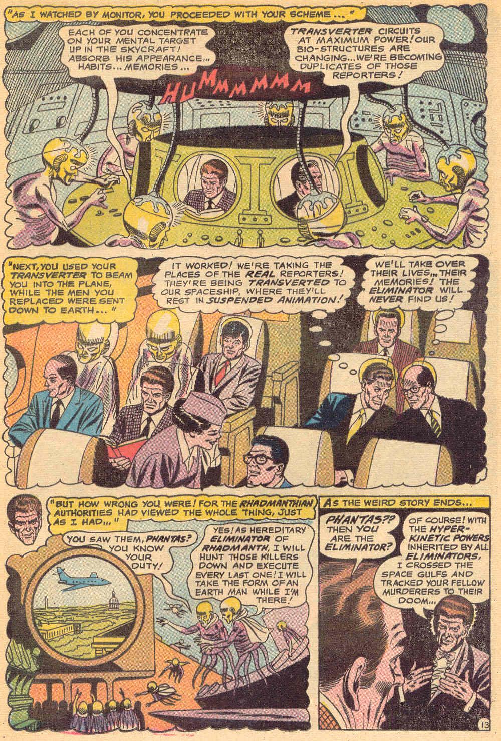Action Comics (1938) 379 Page 16