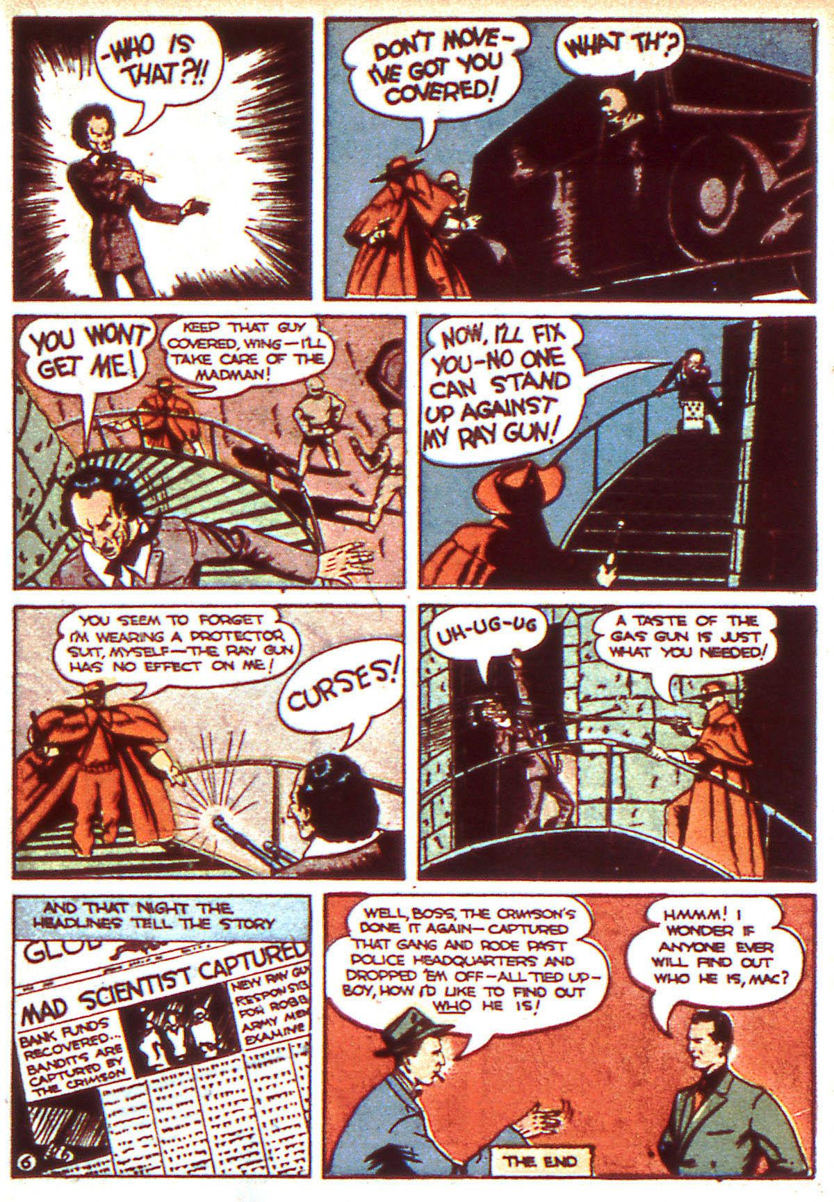 Detective Comics (1937) 40 Page 32