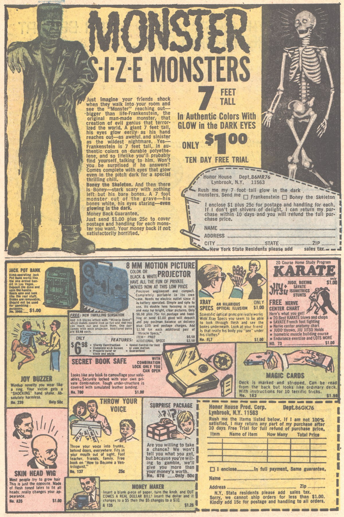 Read online Adventure Comics (1938) comic -  Issue #404 - 34