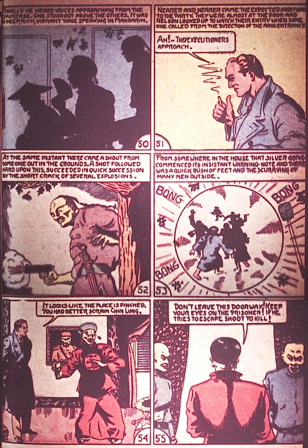 Detective Comics (1937) 6 Page 30