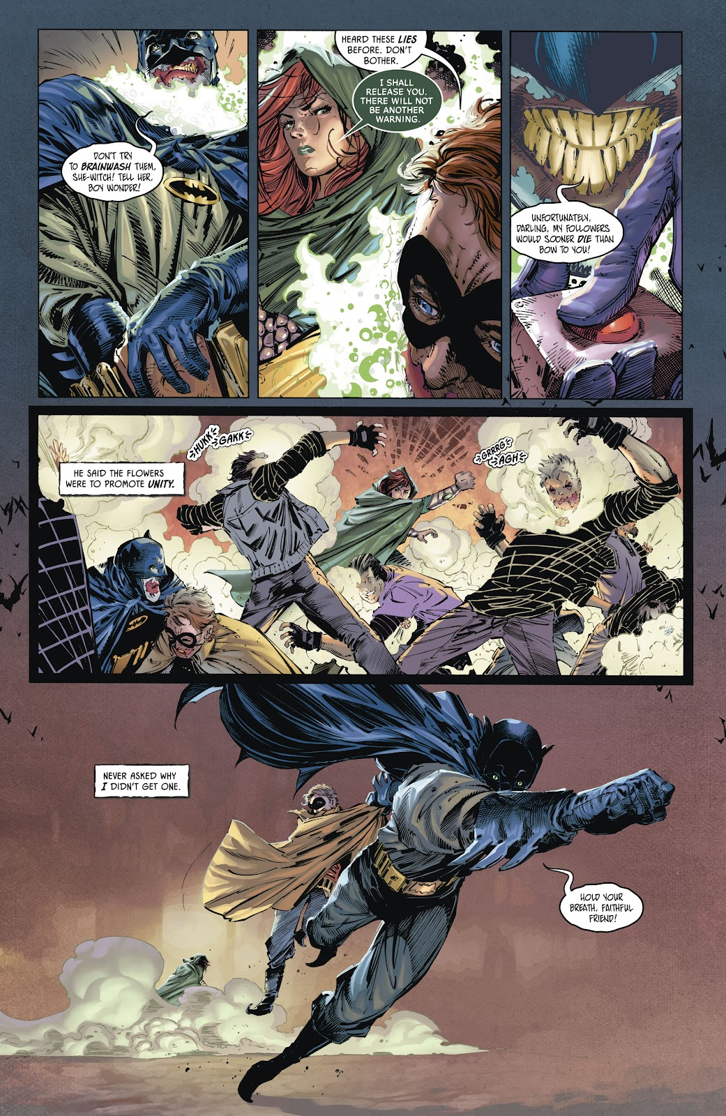Joker: Year of the Villain issue Full - Page 19