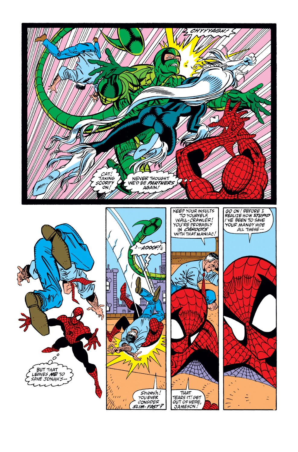 The Amazing Spider-Man (1963) 342 Page 15