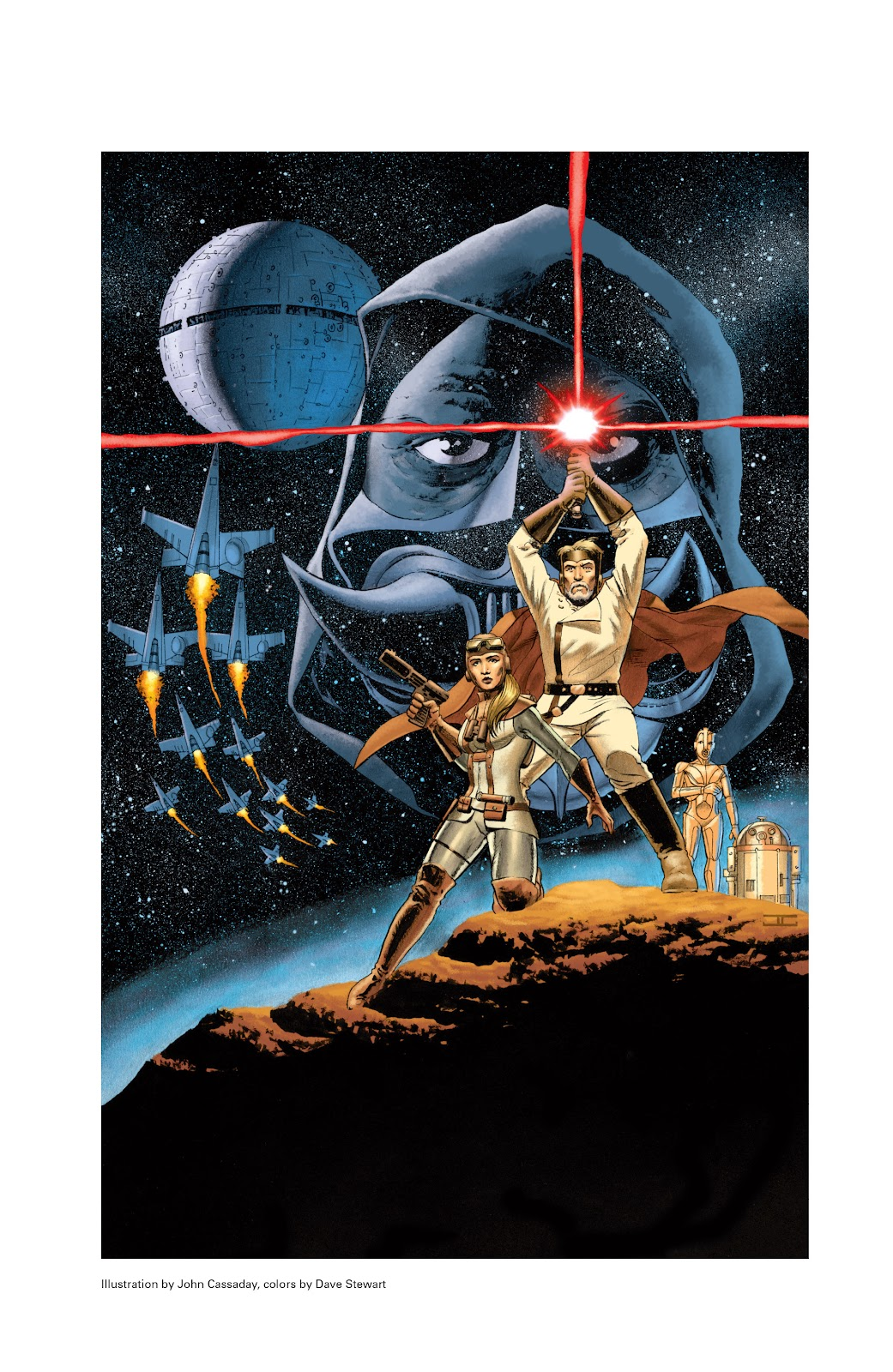 Read online Star Wars Legends: Infinities - Epic Collection comic -  Issue # TPB (Part 5) - 110