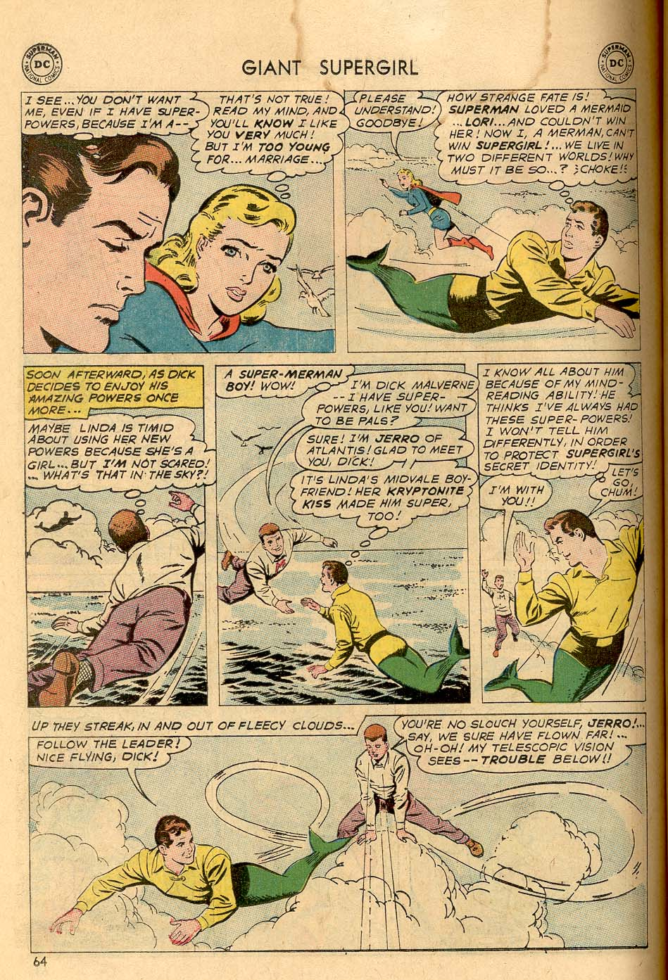Action Comics (1938) 347 Page 65