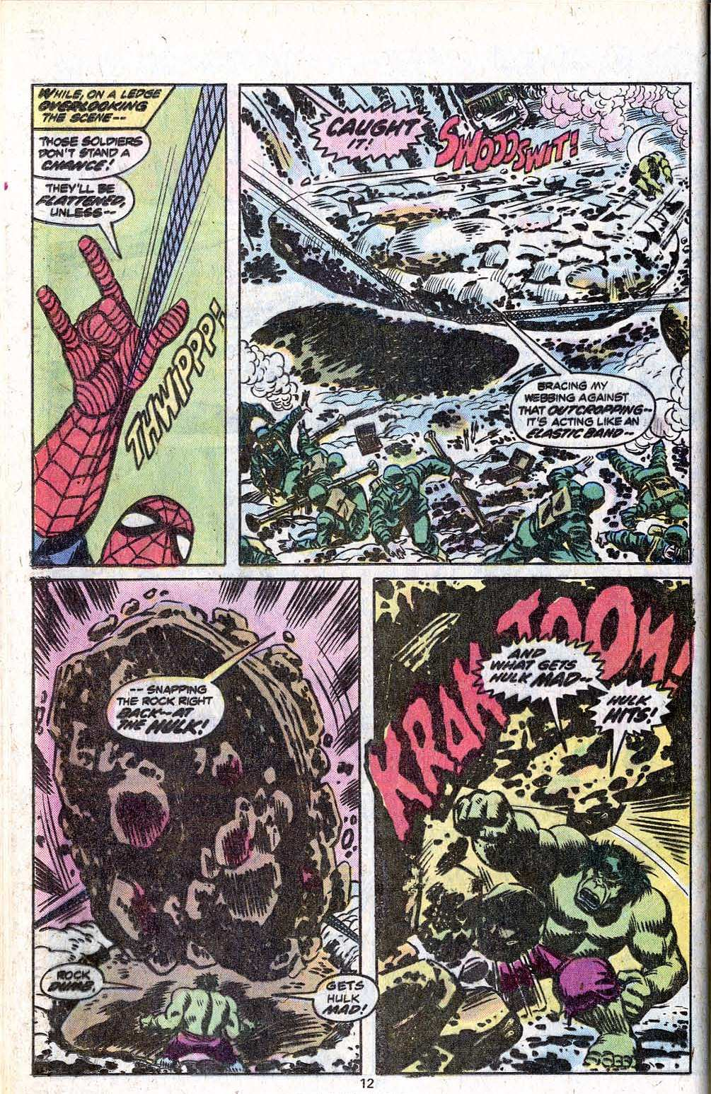 The Amazing Spider-Man (1963) _Annual_12 Page 13