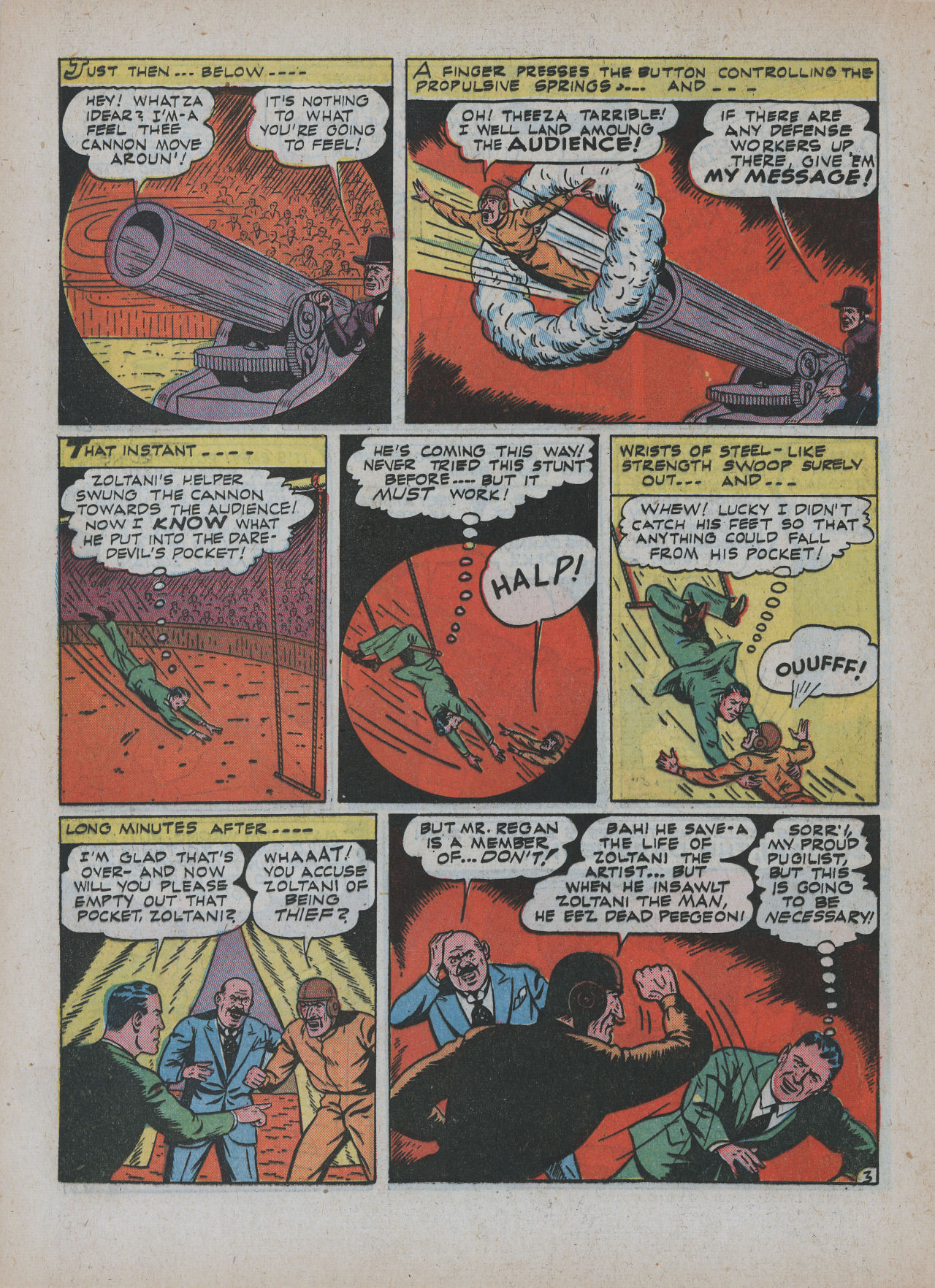 Detective Comics (1937) 70 Page 36