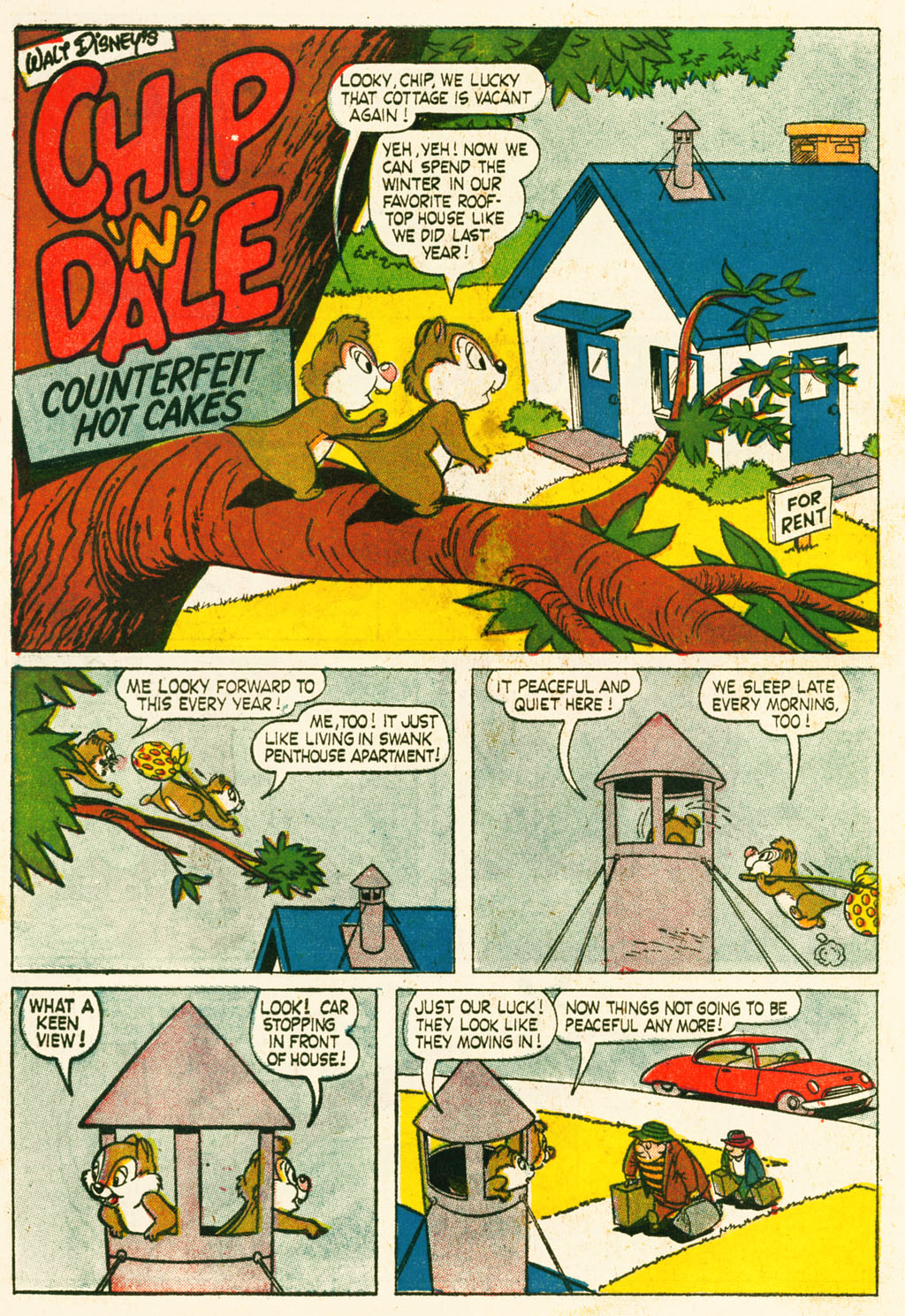 Walt Disneys Chip N Dale issue 20 - Page 10