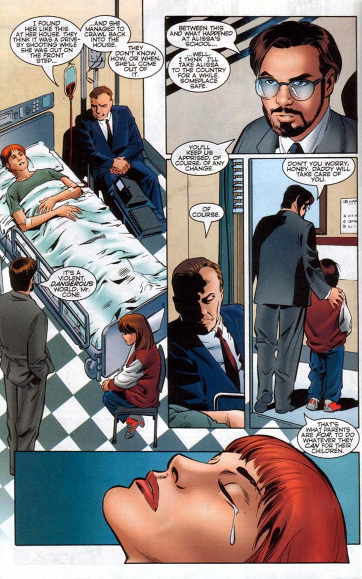 Read online Spider-Man/Gen13 comic -  Issue # Full - 49