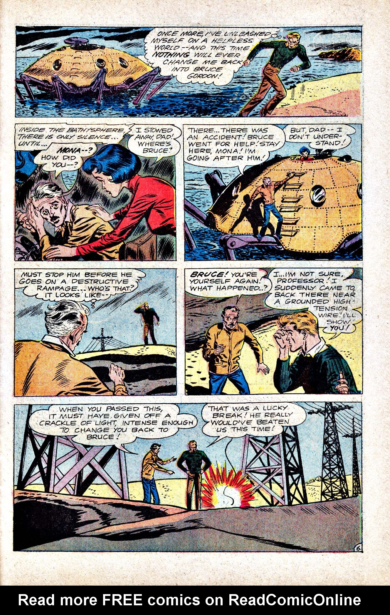 Read online Action Comics (1938) comic -  Issue #412 - 40