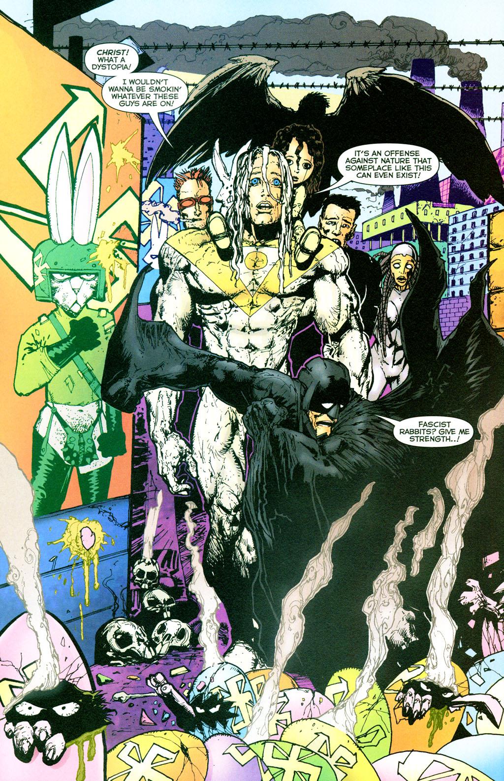 Read online The Authority/Lobo: Spring Break Massacre comic -  Issue # Full - 13