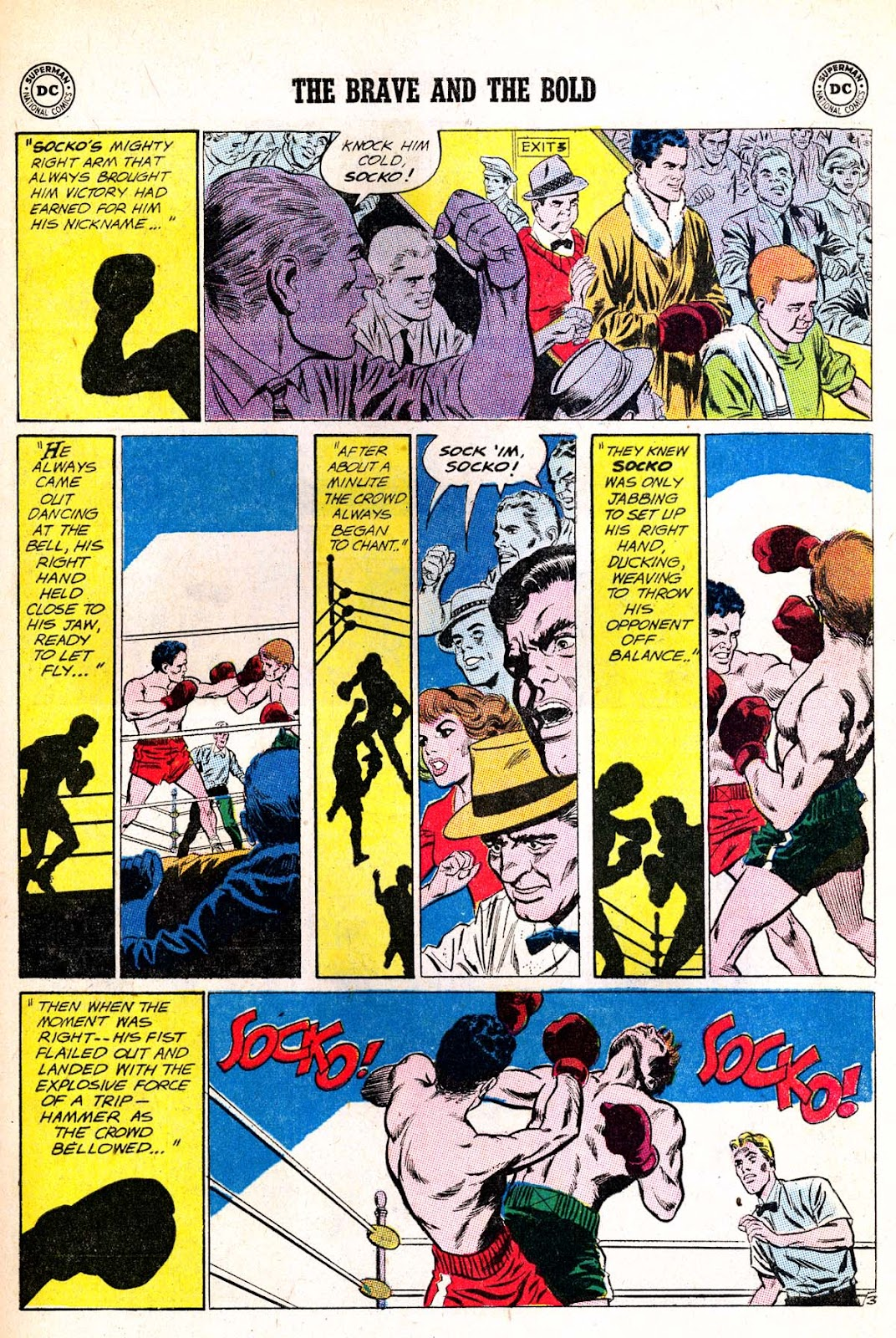 DC Special (1968) issue 9 - Page 29
