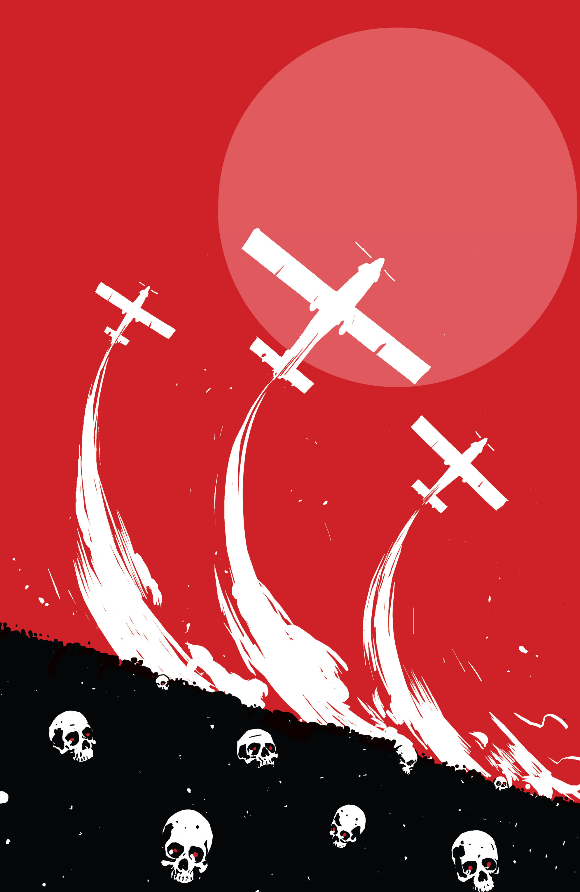 Read online Graveyard of Empires comic -  Issue # TPB - 140