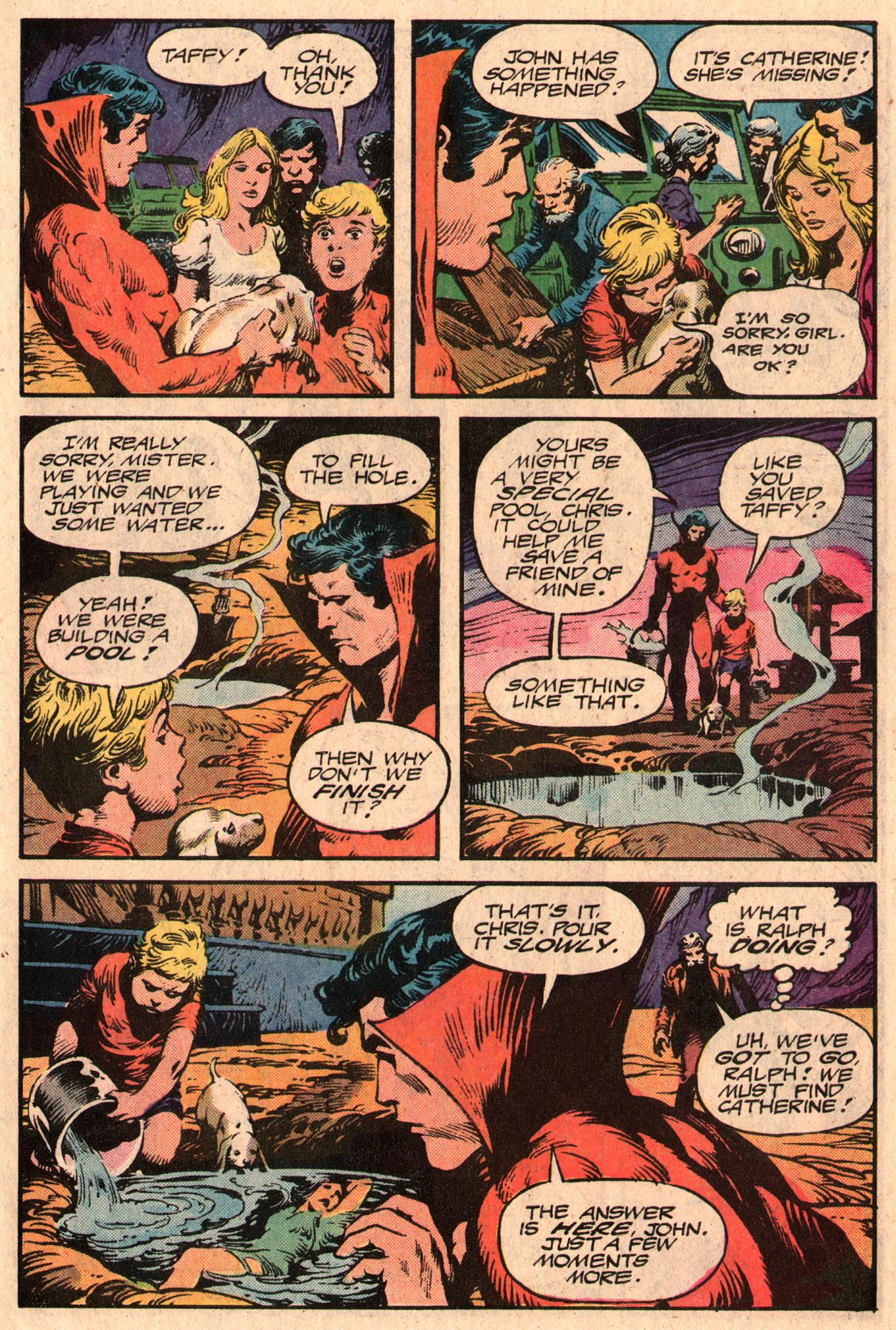 Read online The Fly (1983) comic -  Issue #6 - 31