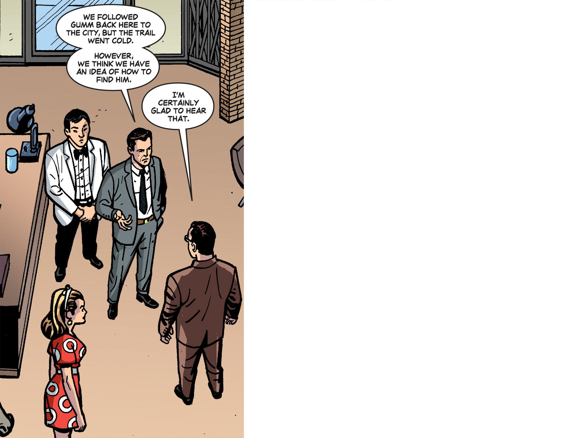 Read online Batman '66 Meets the Green Hornet [II] comic -  Issue #4 - 51