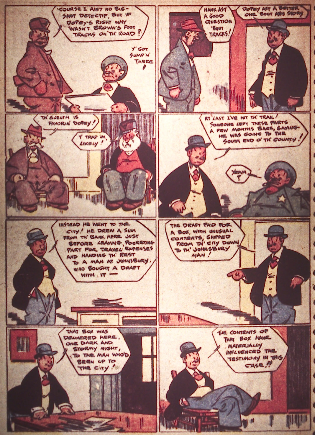 Detective Comics (1937) 13 Page 45