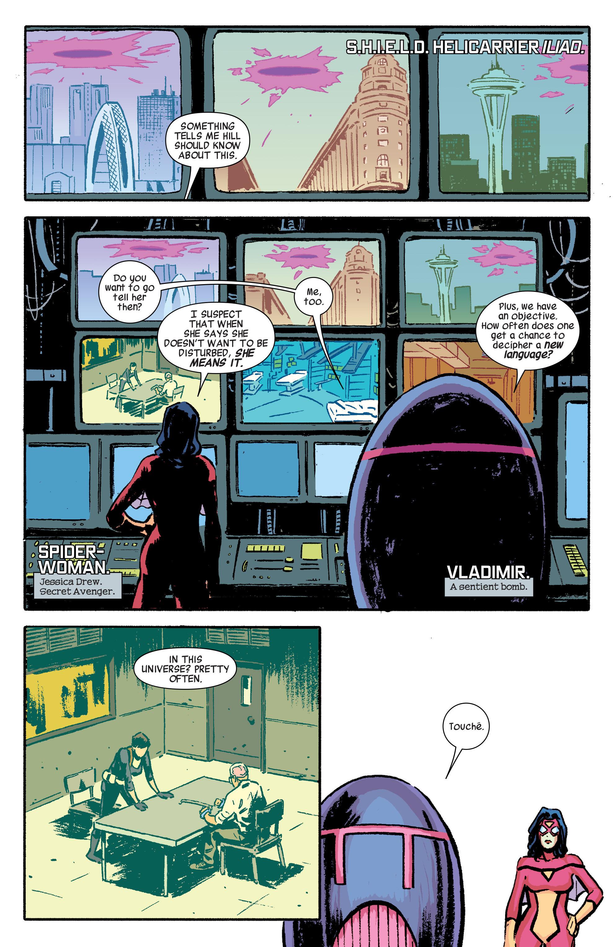 Read online Secret Avengers (2014) comic -  Issue #10 - 3