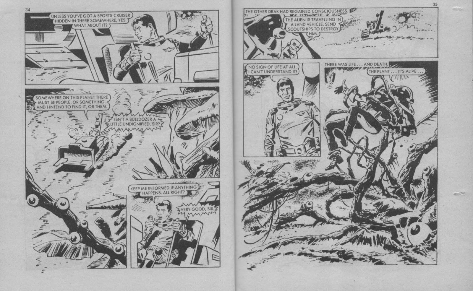 Starblazer issue 11 - Page 18
