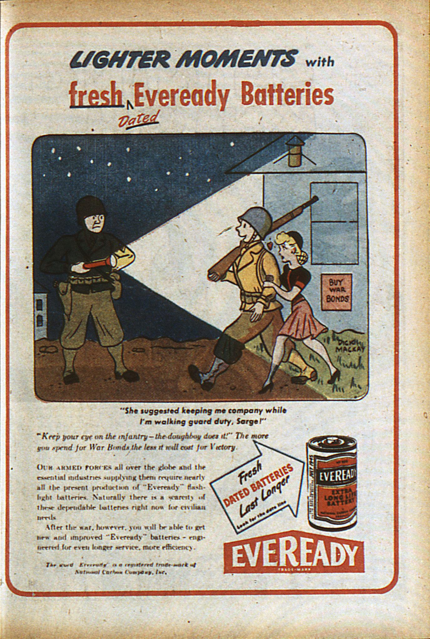 Read online Adventure Comics (1938) comic -  Issue #96 - 14