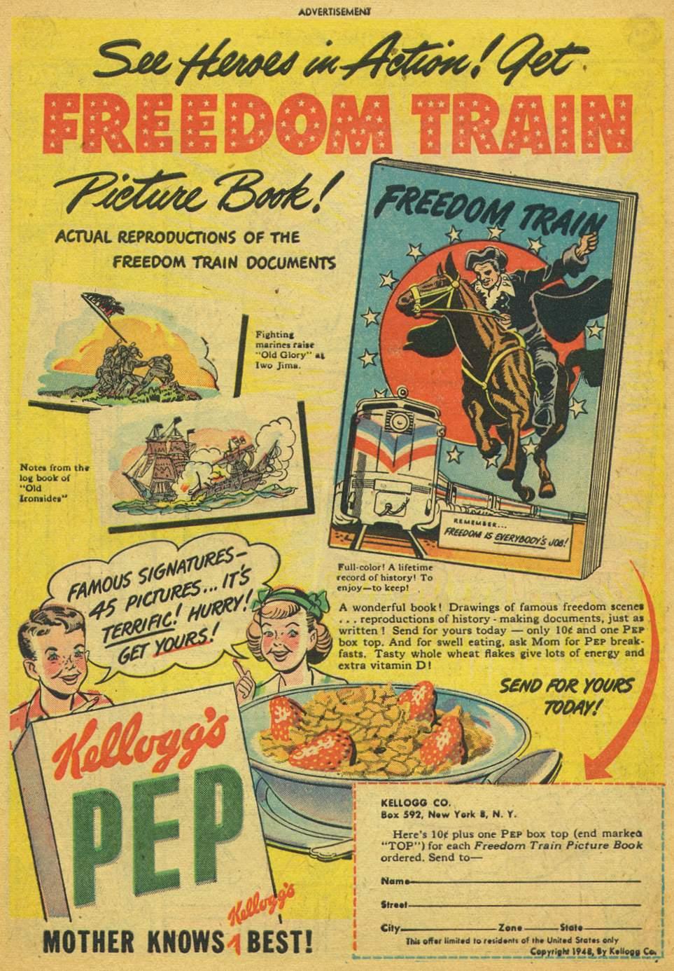 Read online Sensation (Mystery) Comics comic -  Issue #80 - 38