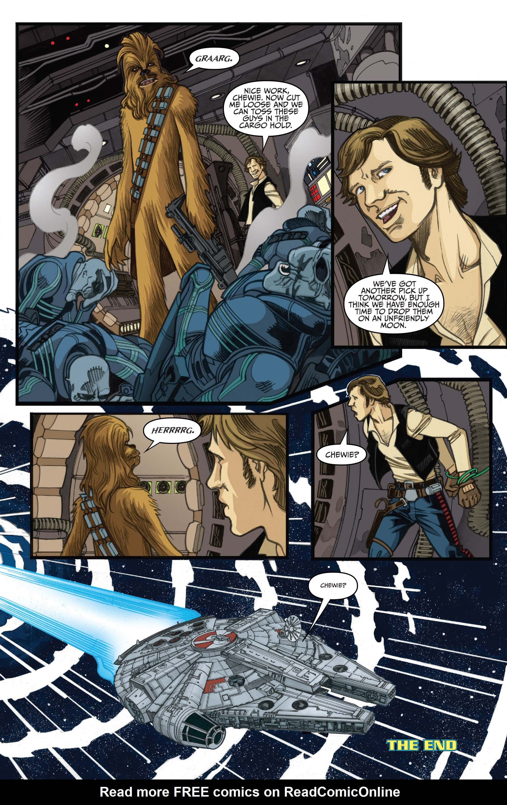 Star Wars (2013) #_TPB_4 #24 - English 108