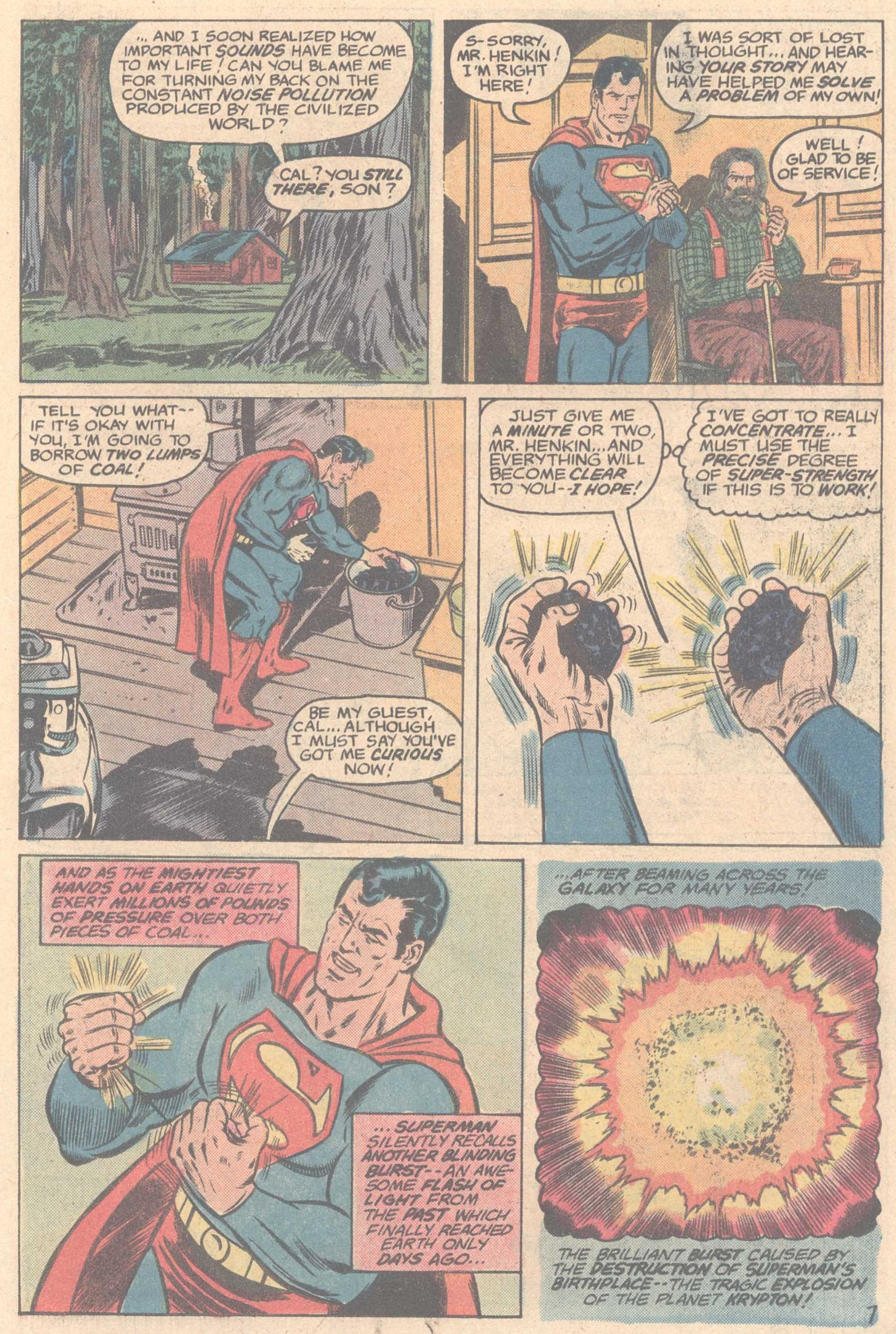 Action Comics (1938) 491 Page 10