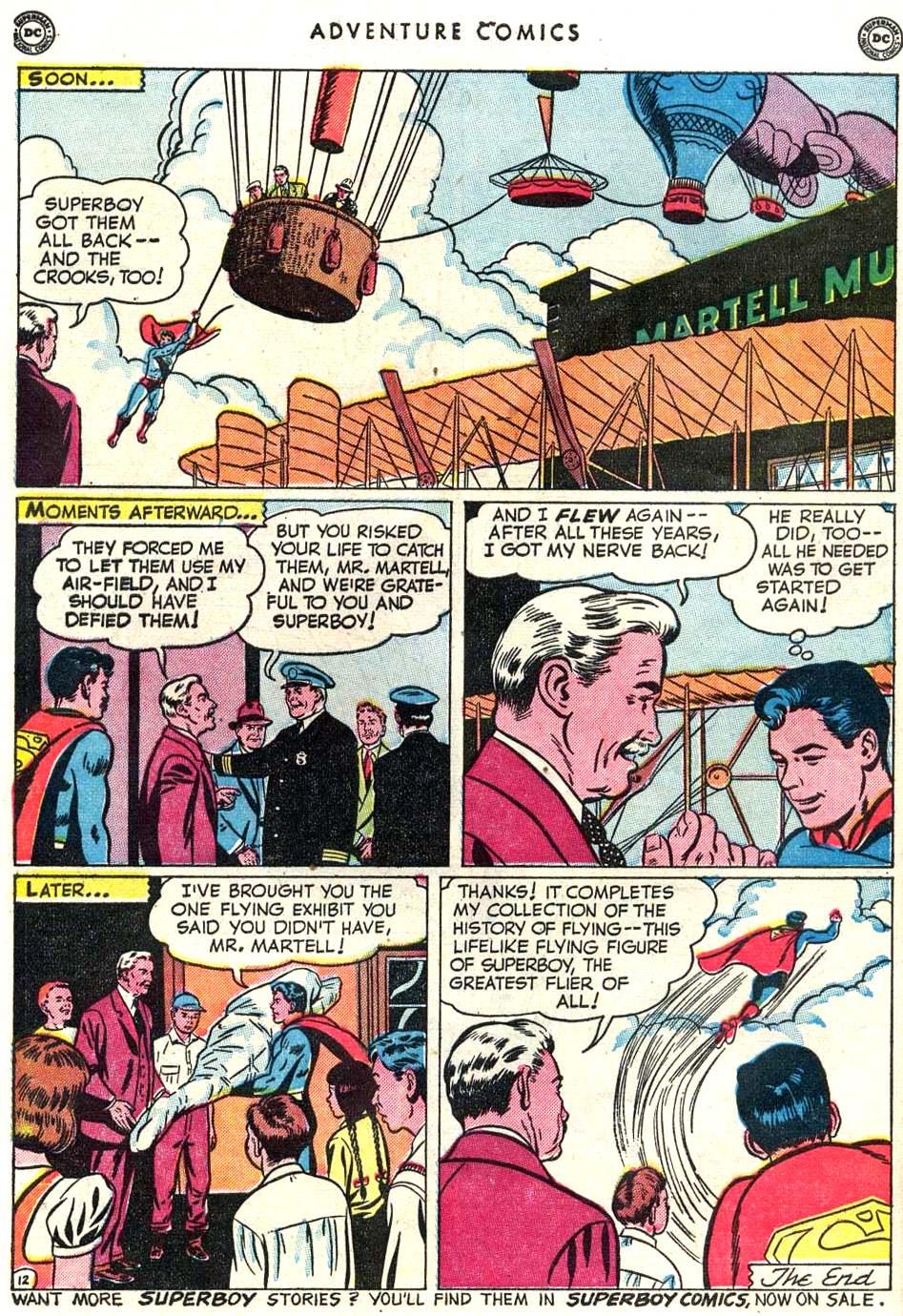 Read online Adventure Comics (1938) comic -  Issue #156 - 14