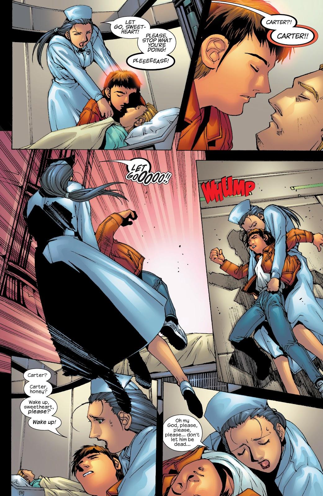 Uncanny X-Men (1963) issue 418 - Page 6