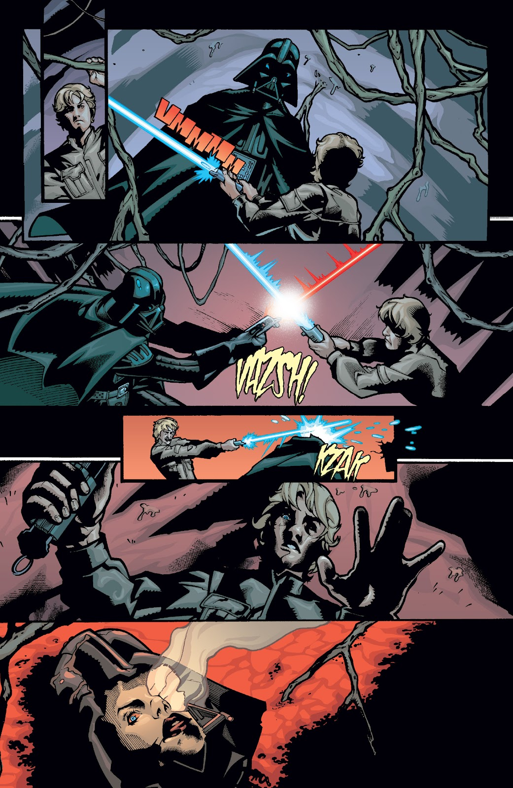 Read online Star Wars Legends: Infinities - Epic Collection comic -  Issue # TPB (Part 1) - 51