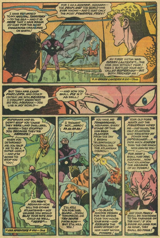 Read online Adventure Comics (1938) comic -  Issue #448 - 20