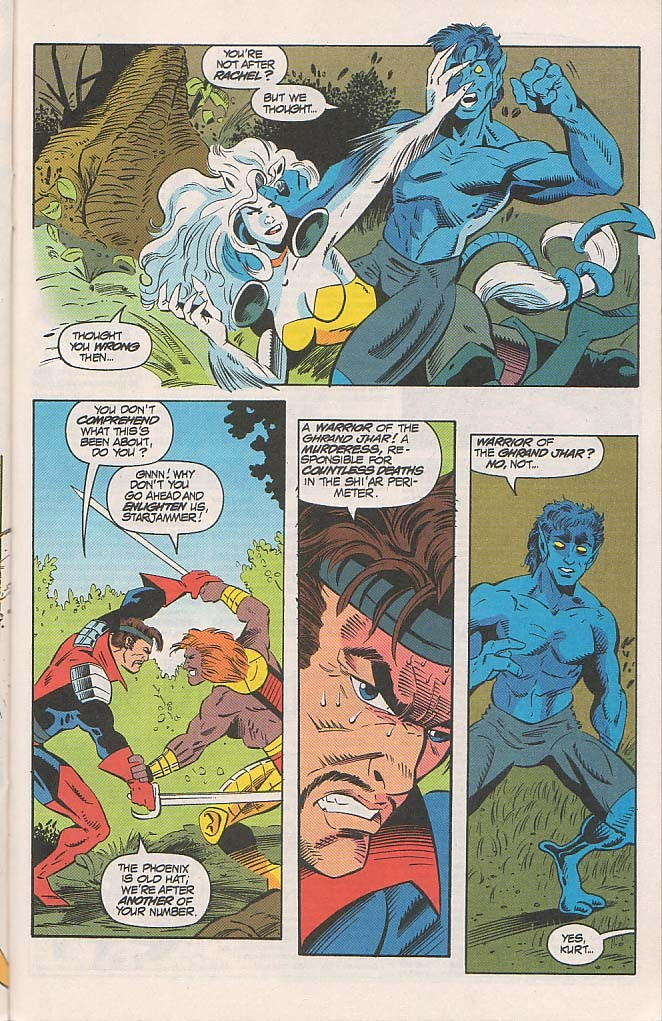 Excalibur (1988) issue 68 - Page 19