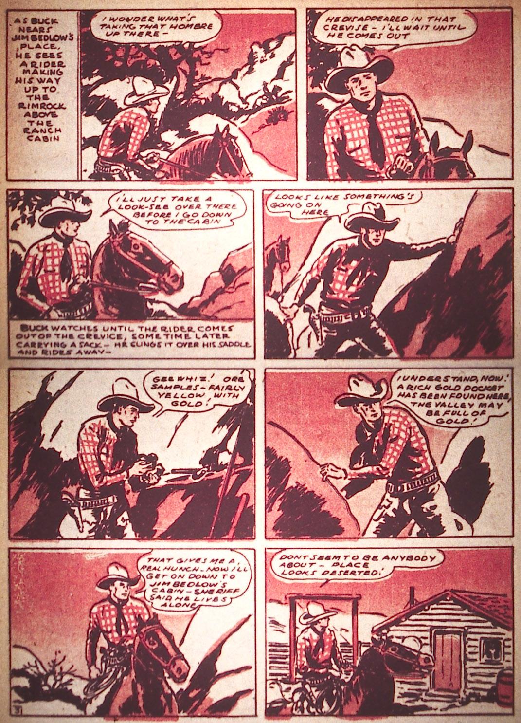 Detective Comics (1937) 23 Page 17