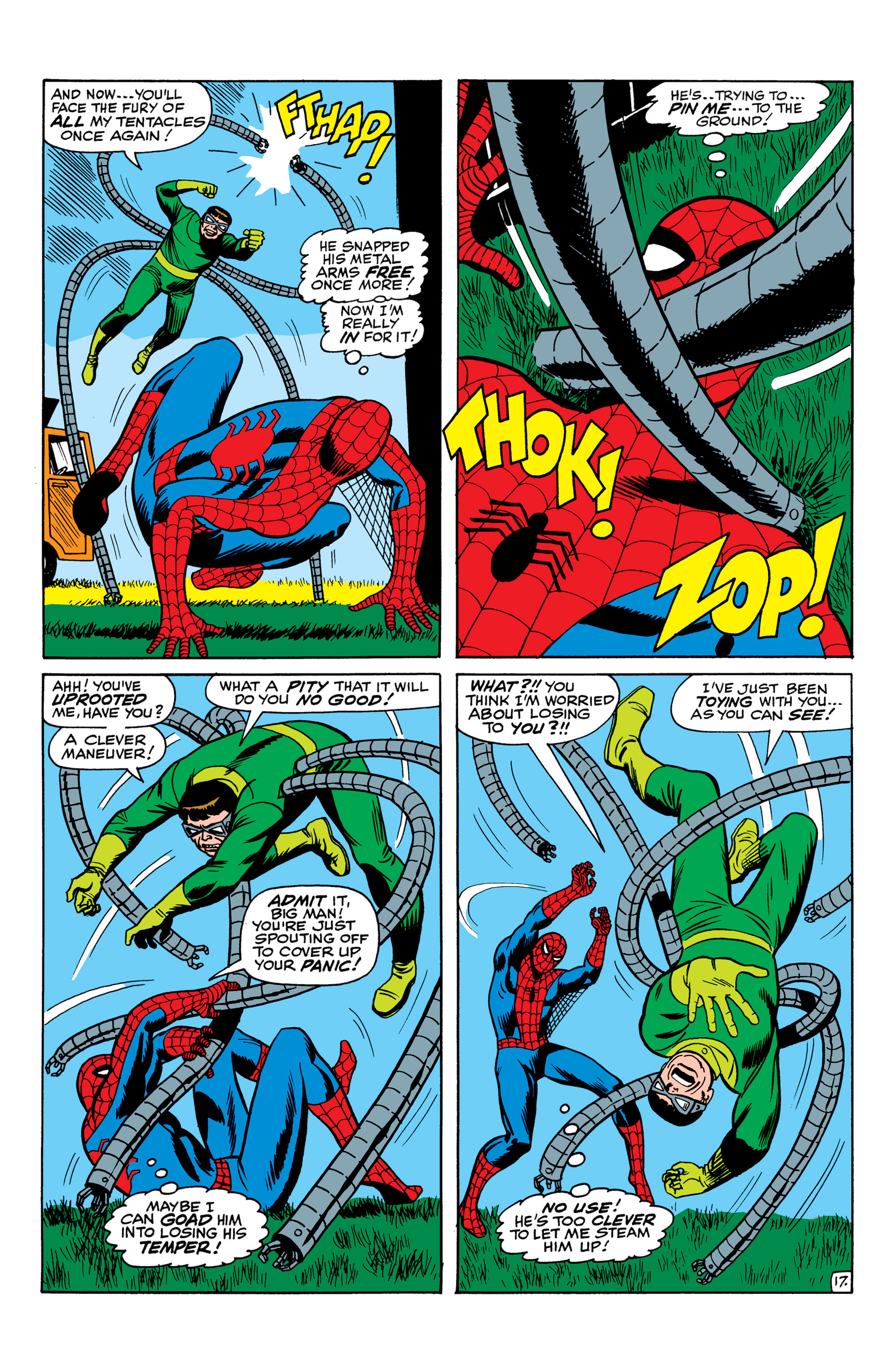 The Amazing Spider-Man (1963) 55 Page 17